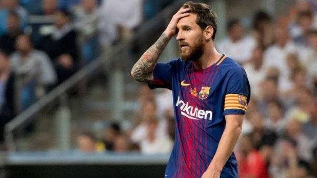 Messi wants to leave Barcelona immediately