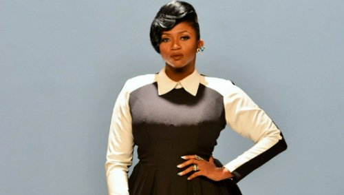 Waje got pregnant in SS3
