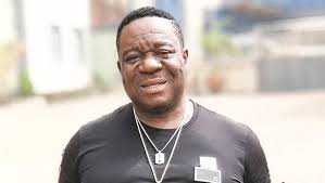 """""""Cooking Is For Women And Should Be Done By Them"""" – Mr. Ibu Says"""