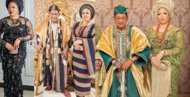 My husband is a better lover than most men — Wife to Alaafin of Oyo