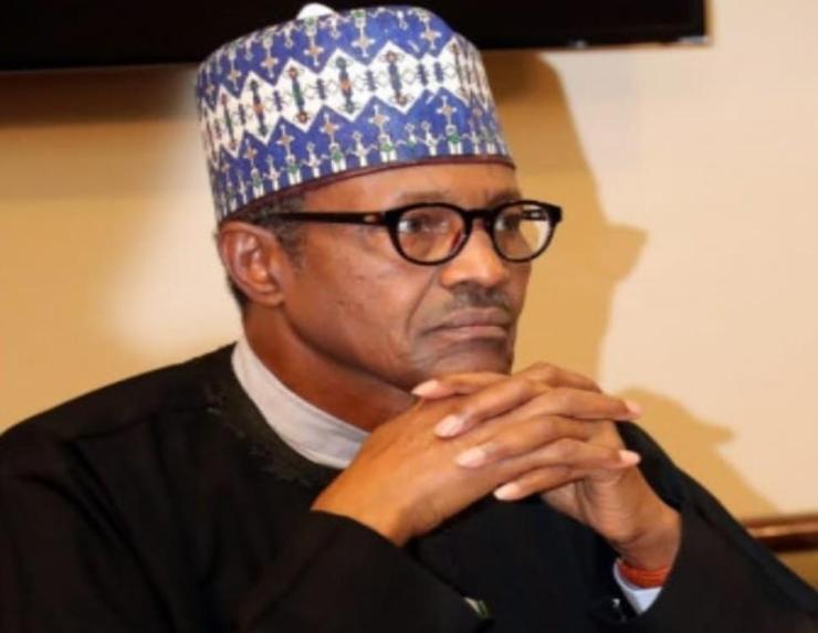 Presidency explains why Buhari didn't speak on Lekki toll gate shooting in his speech