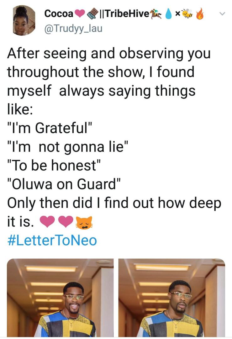 #LetterToNeo Trends As Neo's Fans Send Heartwarming Letters To Him