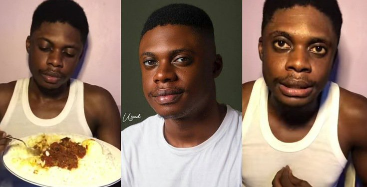"""""""Even Naija dey owe"""" – Comedian Ebiye speaks after being dragged for buying car on credit and defaulting payment (Video)"""
