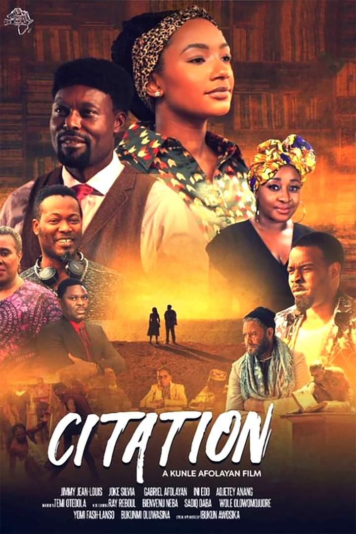 citation movie
