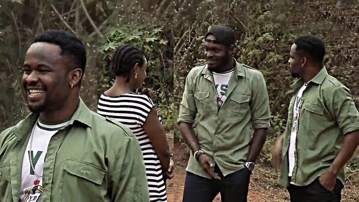 nollywood movie nysc corper uniform