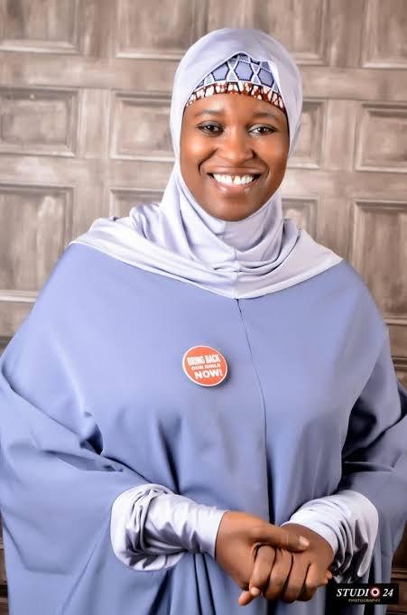 #EndSARS Aisha dragged to court