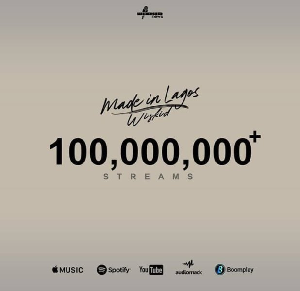 MIL Hits 100 Million Streams