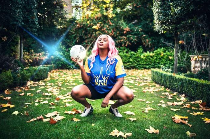 DJ Cuppy Bags Endorsement Deal with Betting Company, Bet King