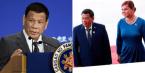 Presidency is no job for a woman — Philippines pres. Rodrigo Duterte