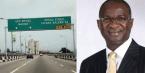 Fashola Reveals Third Mainland Bridge To Be Re-Opened February 15