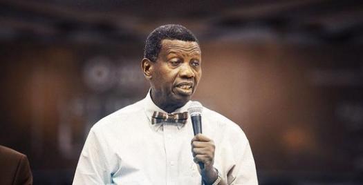 """""""When I Would Die"""" - Pastor Adeboye"""