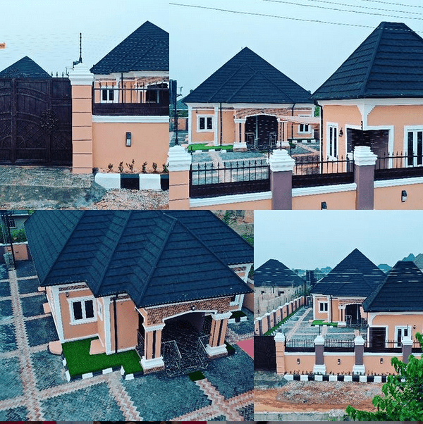 MC Casino erects mansion 6 years after being ridiculed by estate agent