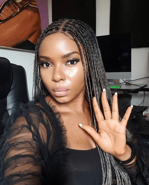 Yemi Alade hints fans about her plan of going into agribusiness