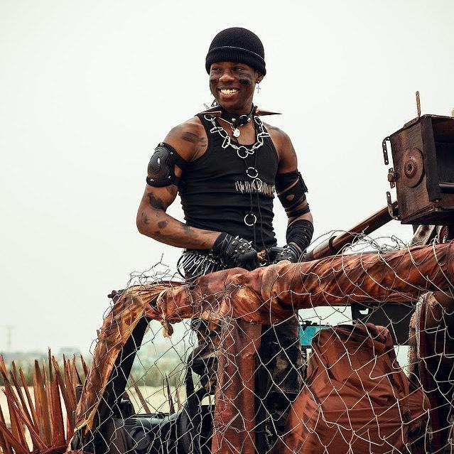 My sound should be called Afrorave, a sub-genre of afrobeat - Singer, Rema declares