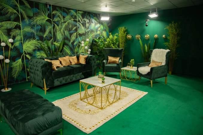 BBNaija Season 6: Check out interior photos of the new house