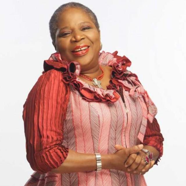obscene insensitive Onyeka Onwenu Obi Cubana Mothers burial