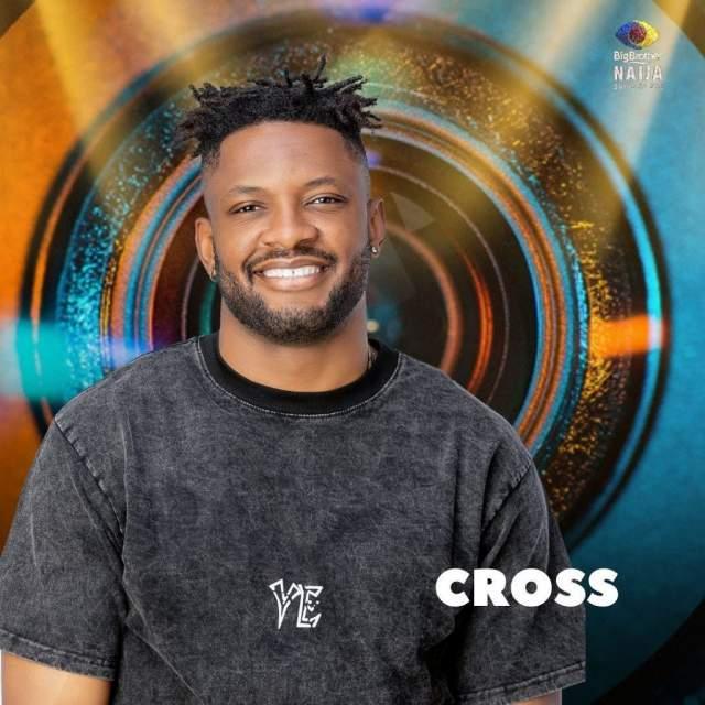 Cross Big Brother Naija