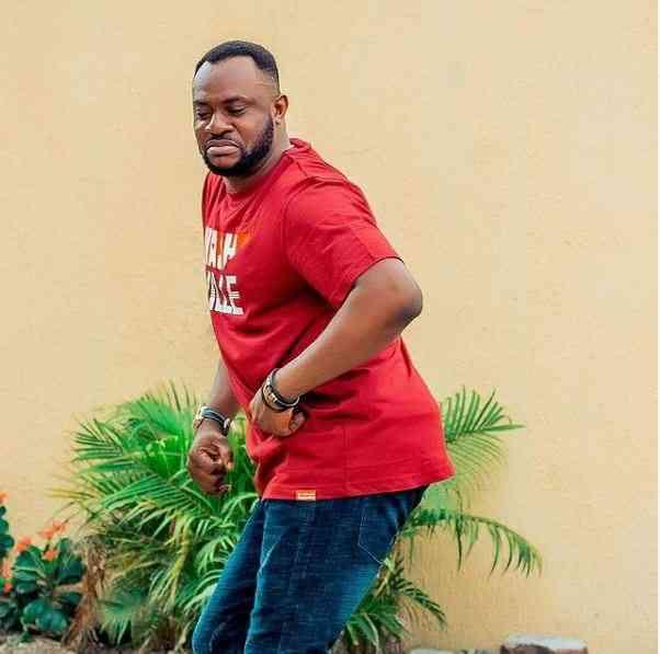 Odunlade Adekola Actor
