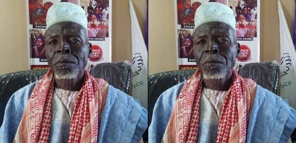 'I begged my son to denounce Boko Haram but he refused' - Father of captured sect leader opens up