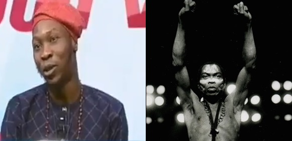 If Fela was alive today, he would have been president of Nigeria- Seun Kuti