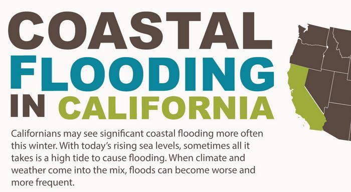 california floodin
