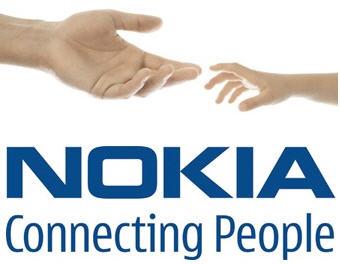 Nokia hands