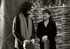 Duo 'Raphaella Smits - Adrien Brogna' in Parijs @ Théâtre Adyar   Paris   Île-de-France   Frankrijk