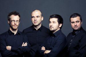 Baltic Guitar Quartet in Gent @ Lakenmetershuis | Gent | Vlaanderen | België
