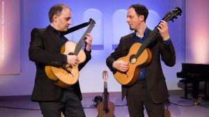 Izhar Elias en Fernando Cordas in de Edesche Concertzaal @ De Edesche Concertzaal | Ede | Gelderland | Nederland