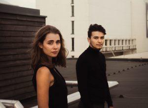 Duo Como presents Douce Joie @ Cultuurcentrum de Polygoon - Brasschaat | Brasschaat | Vlaanderen | België