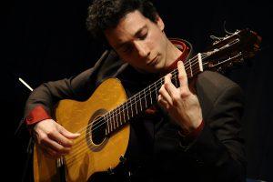 Flamenco virtuoos Grisha Goryachev in Concertgebouw @ Concertgebouw | Amsterdam | Noord-Holland | Nederland