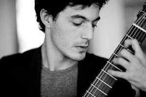 Franse gitarist Gabriel Bianco te gast in Concertgebouw @ Concertgebouw | Amsterdam | Noord-Holland | Nederland