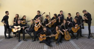 Release concert cd '20-21' Studenten Gitaar Ensemble Nederland @ Lutherse kerk Utrecht | Utrecht | Utrecht | Nederland