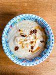 Cauliflower miso soup recipe