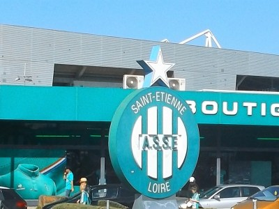 Sunday soccer game – ASSE vs Nantes (French league)