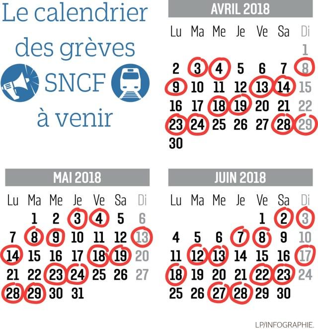 les greves en France
