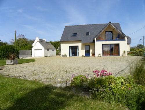 location de vacances-Bretagne-nord en Baie de Morlaix à Plougasnou