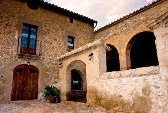 Gite01 - Casas rurales