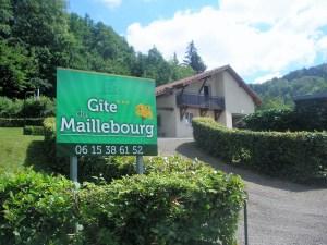 Gite du Maillebourg