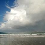 plage de Tronoën