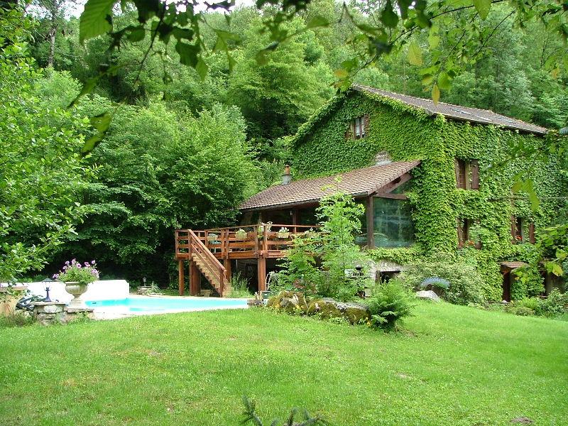 Location De Vacances Chambre Dhtes Puy Guillaume Dans