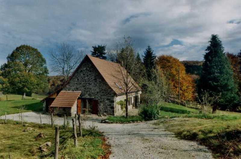 Location De Vacances Gte Cros Dans Puy De Dme En Auvergne