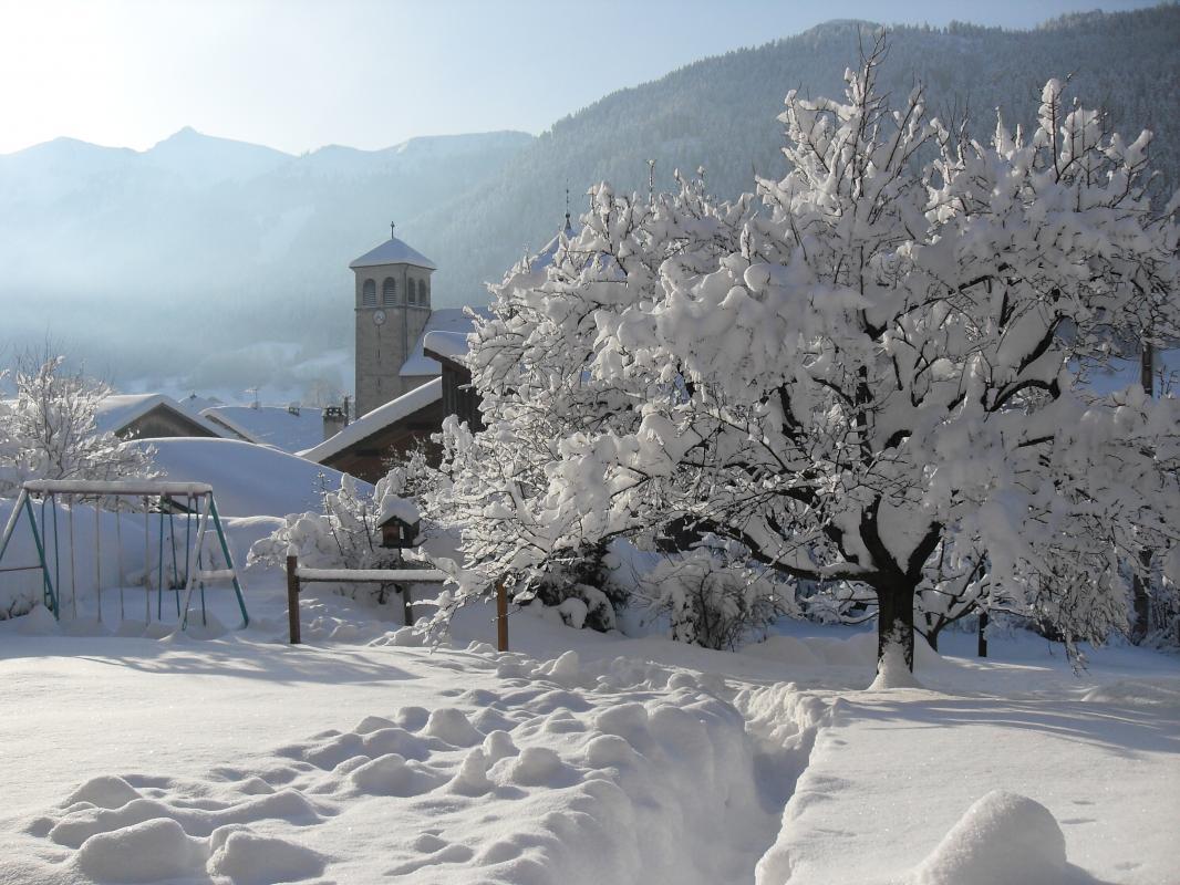 Location Vacances Gte Chez Les Charles Bernex En
