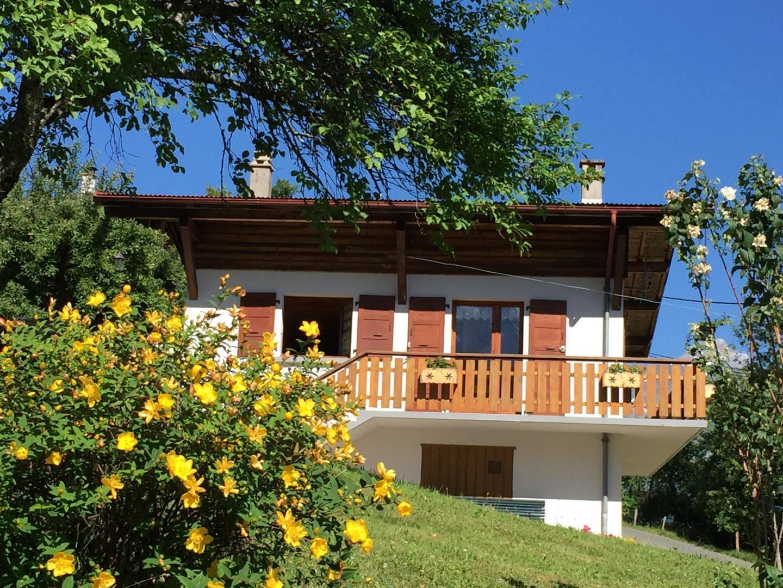 Location Vacances Gte Les Edelweiss Combloux En Haute