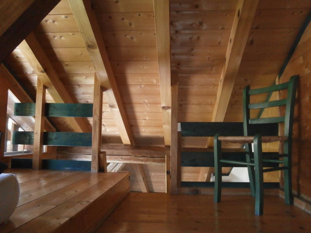 Location Vacances Gte La Grange Samoens En Haute Savoie