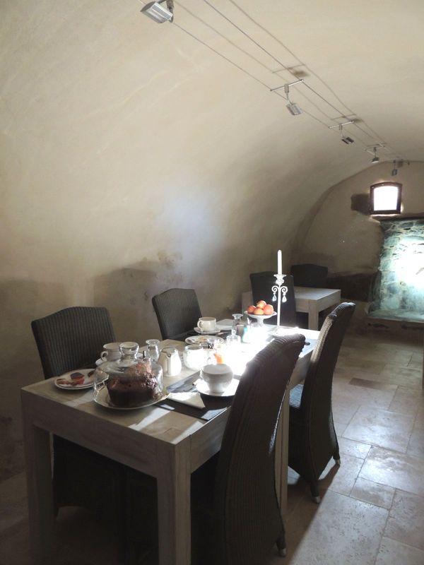 Chambre Dhtes N6704 Fontbriand Reallon Gtes De