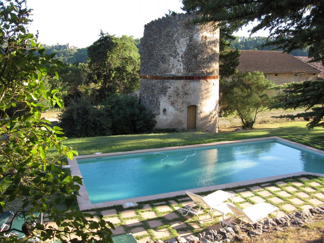 Location Gte NG810 Ponteves Gtes De France Var Dans