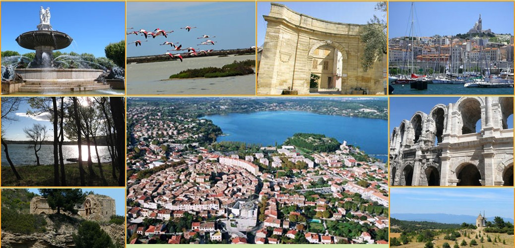 Sports Et Loisirs Istres En Provence Miramas Et Martigues