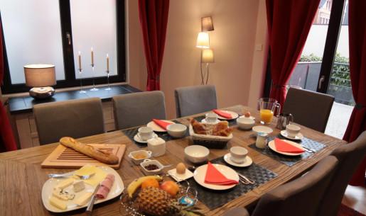 Maison D Hotes Etretat Gilles Ventana Blog