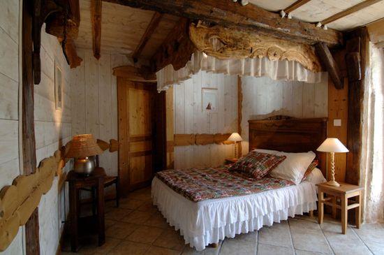 Chambre Dhte De Charme En Savoie